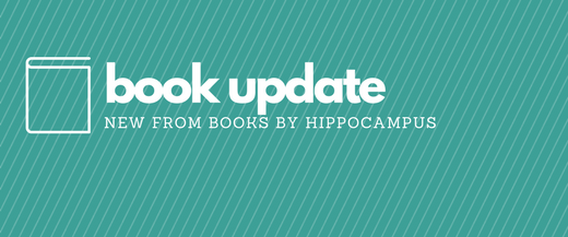 a book update with small book icon
